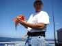 San Nicolas Island Fishing Trip 2009