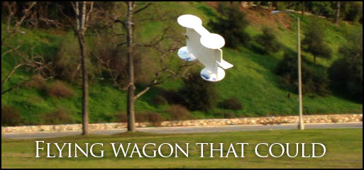 flyingwagon